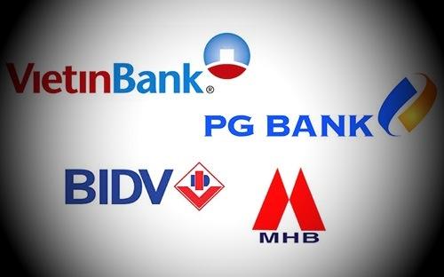 VietinBank, BIDV duoc gi sau khi 'cuoi' PGBank, MHB? hinh anh