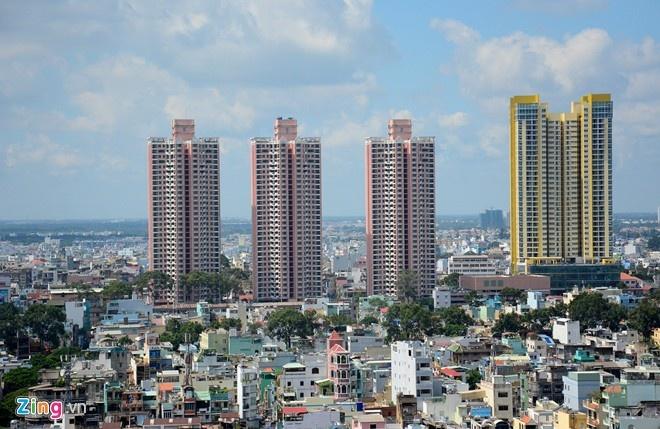 Thuan Kieu Plaza: Tu du an bac nhat Sai Gon den hoang phe hinh anh