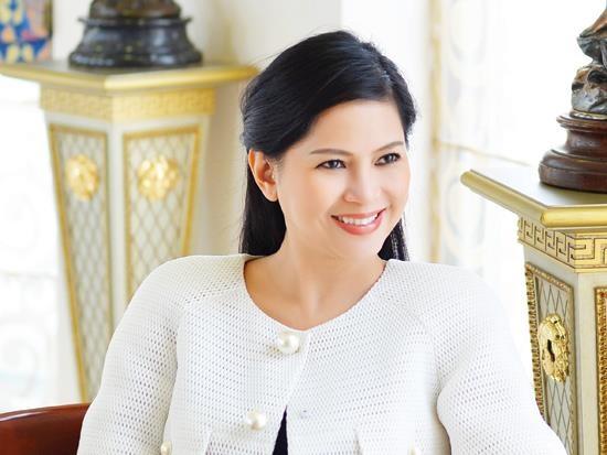 Dieu gi giup ba Mai Thanh, Le Hong Thuy Tien thanh cong? hinh anh