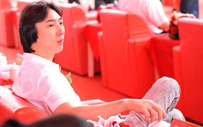 Trung Quoc kho vi the he 'giau co thu hai' hinh anh
