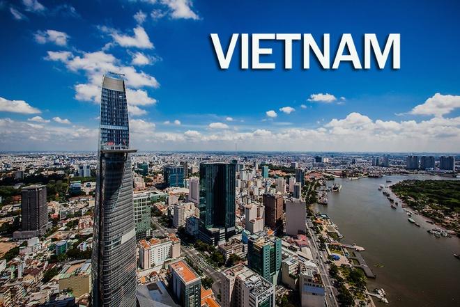 Viet Nam se la diem 'hut' FDI manh nhat trong nam 2016 hinh anh