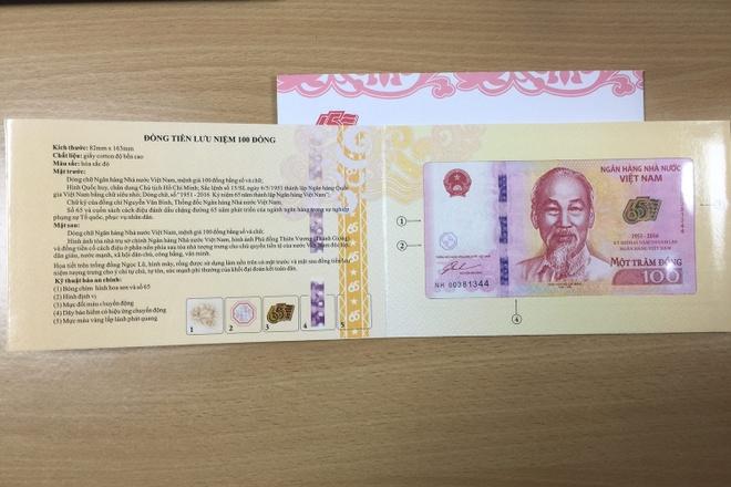 Ban to tien 100 dong voi gia 200.000 dong tai Sai Gon hinh anh 1