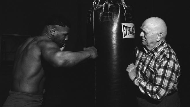 Mike Tyson – Su that tran trui anh 2