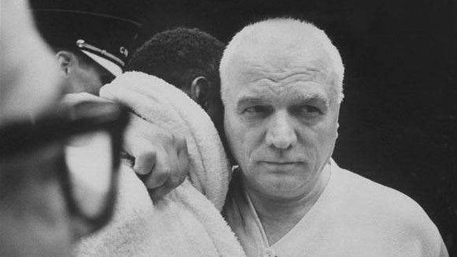 Mike Tyson – Su that tran trui anh 4