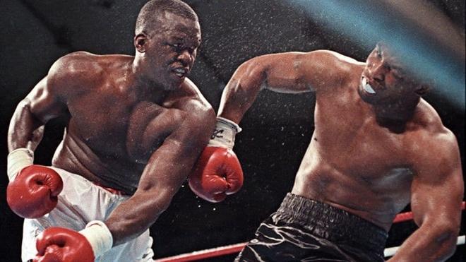 Mike Tyson – Su that tran trui anh 6