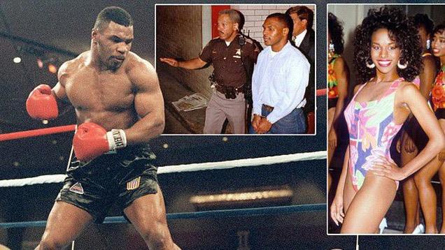 Mike Tyson – Su that tran trui anh 7