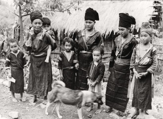 Phu nu Viet Nam xua anh 6