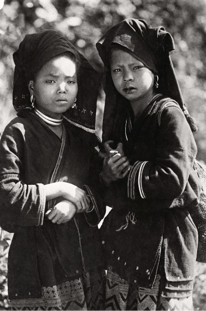 Phu nu Viet Nam xua anh 8