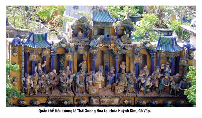 Gom Cay Mai De ngan - Sai Gon xua anh 10