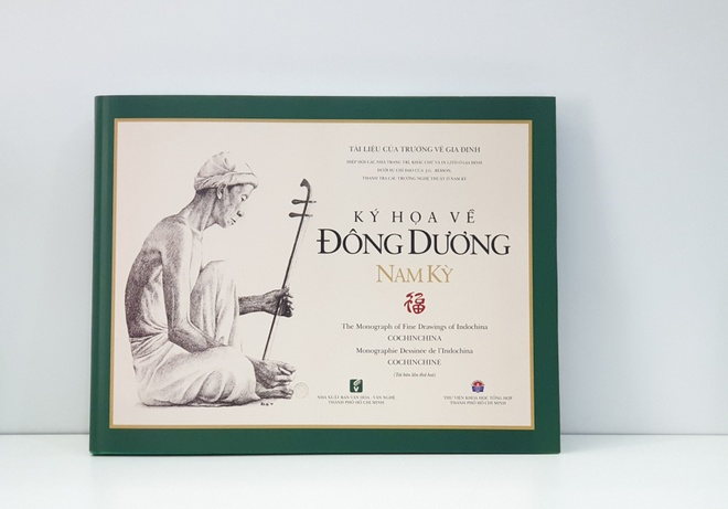Ky hoa ve Dong Duong – Nam Ky anh 1