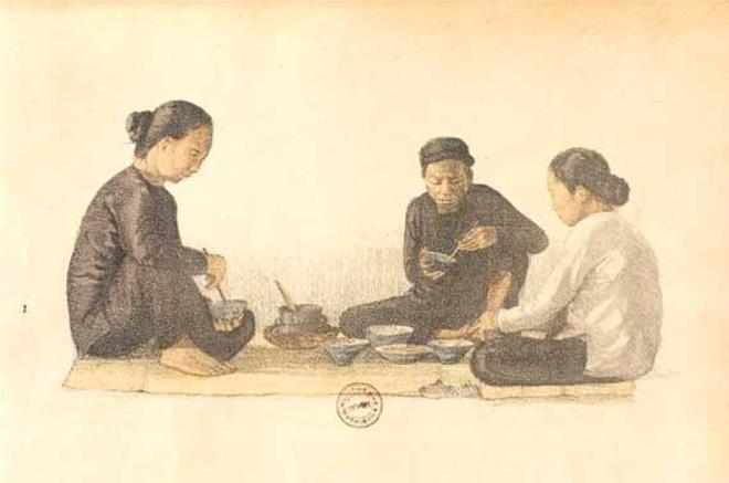 Ky hoa ve Dong Duong – Nam Ky anh 8