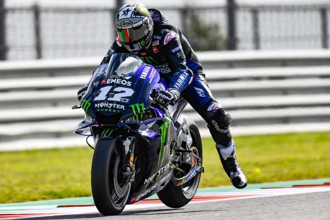 Chang 3 Moto GP: Honda that bai tham hai, Suzuki ve nhat sau hon 3 nam hinh anh 2