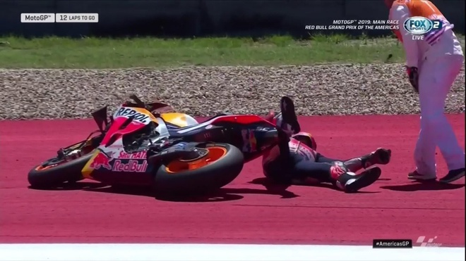 Chang 3 Moto GP: Honda that bai tham hai, Suzuki ve nhat sau hon 3 nam hinh anh 4