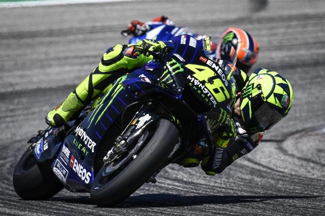Chang 3 Moto GP: Honda that bai tham hai, Suzuki ve nhat sau hon 3 nam hinh anh 5