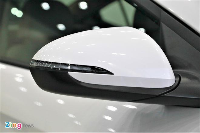 Hyundai Elantra 2019 tang gia, doi thiet ke, co luon ban the thao hinh anh 3