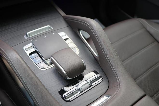 10 tinh nang dang tien tren Mercedes-Benz GLE 2020 hinh anh 2