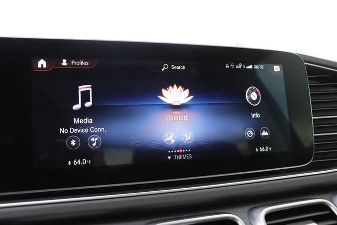 10 tinh nang dang tien tren Mercedes-Benz GLE 2020 hinh anh 3