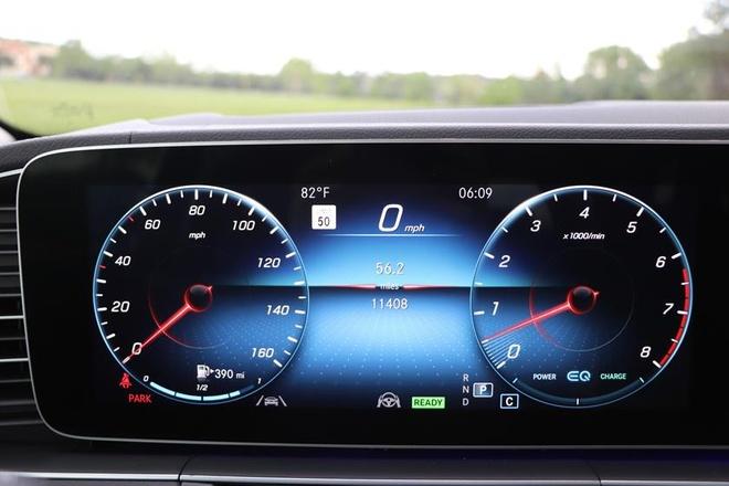 10 tinh nang dang tien tren Mercedes-Benz GLE 2020 hinh anh 6