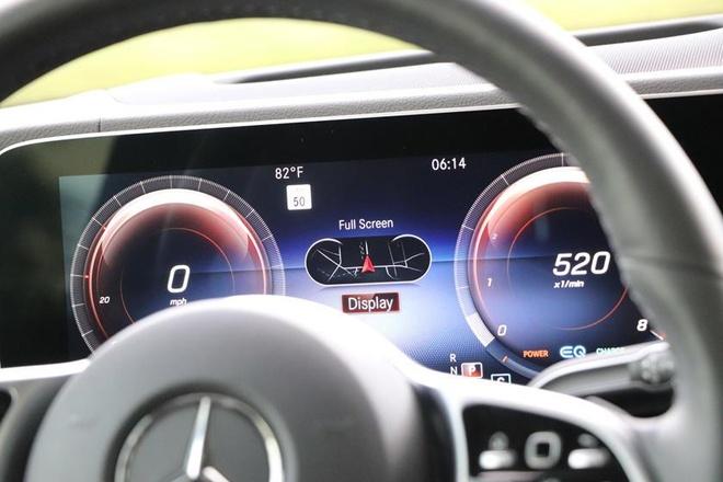 10 tinh nang dang tien tren Mercedes-Benz GLE 2020 hinh anh 7