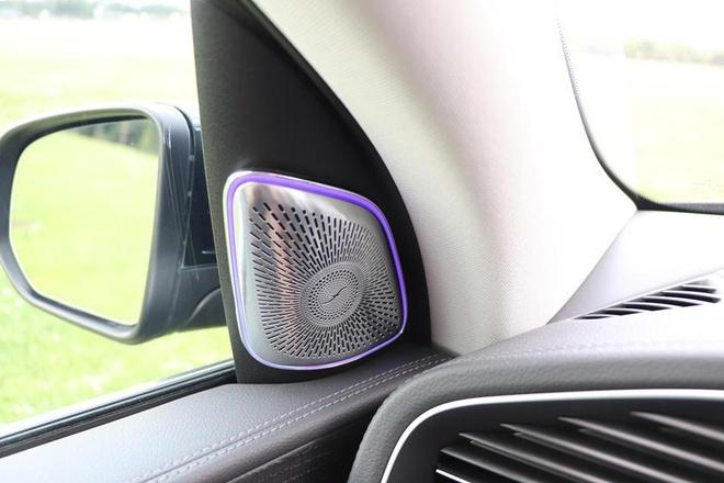 10 tinh nang dang tien tren Mercedes-Benz GLE 2020 hinh anh 10