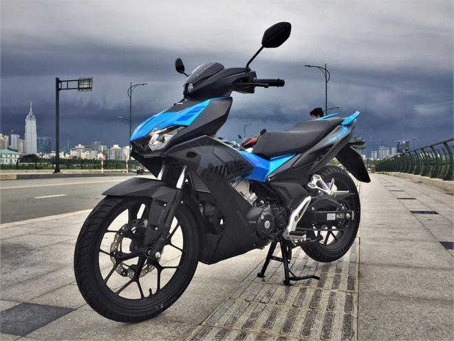 Nhuoc diem tren Honda Winner X duoc nguoi dung khac phuc nhu the nao? hinh anh