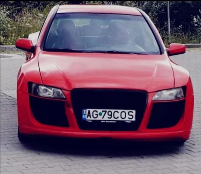 'Xe co' do kieu dang giong sieu xe Audi R8 hinh anh 4