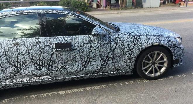 Mercedes-Benz S-Class the he moi lot xac tu trong ra ngoai hinh anh 3