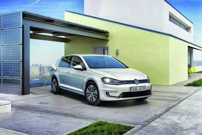 Quang cao cua Volkswagen bi cam chieu vi 'trong nam khinh nu' hinh anh 1