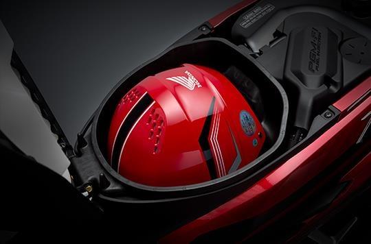Honda ra mat Wave RSX FI 110 2019 - doi thiet ke, bo cong tac den hinh anh 6