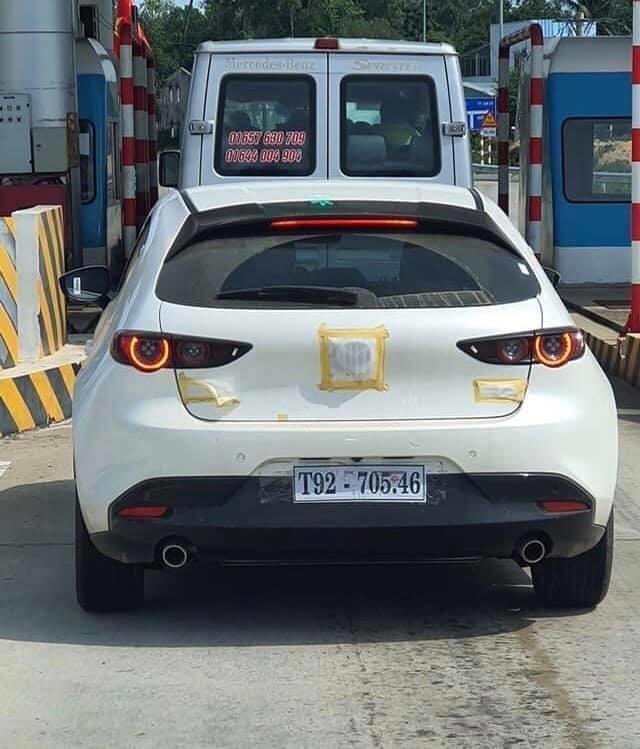 Mazda 3 the he moi chay thu tai VN, can ke thoi diem ra mat? hinh anh 1