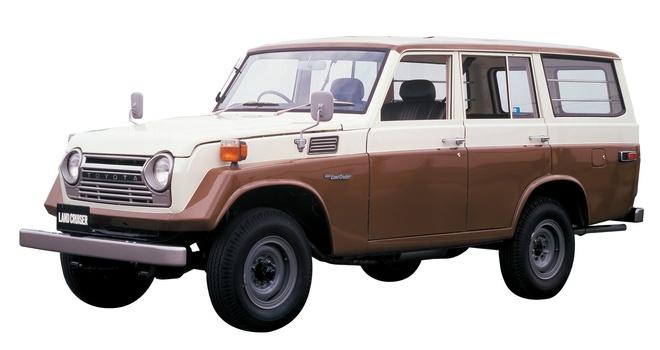 10 trieu xe 'noi dong coi da' Toyota Land Cruiser ban ra tren toan cau hinh anh 5