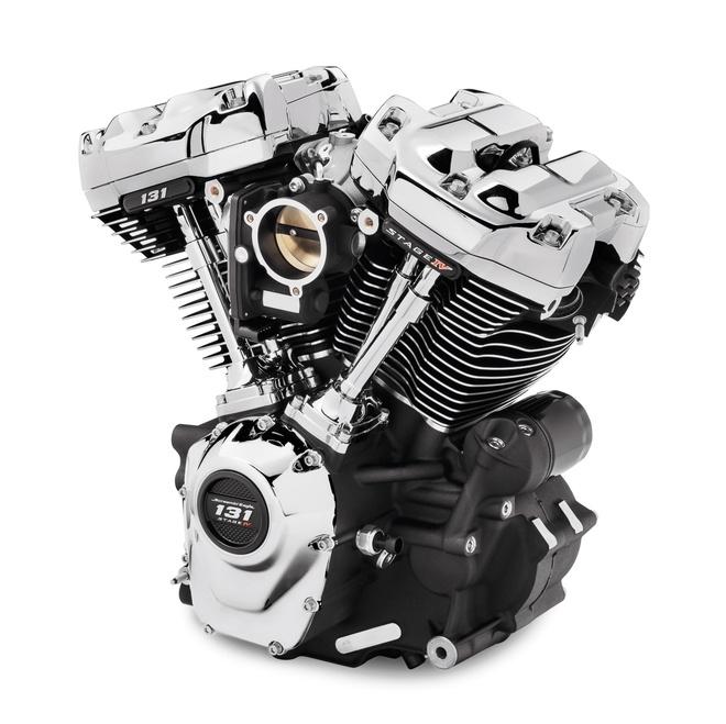 Harley-Davidson ra mat dong co sieu manh - 2.147 cc, 121 ma luc hinh anh 1 harley_davidson_2147cc_engine_screamin_eagle_milwaukee_eight_131_crate_3.jpg