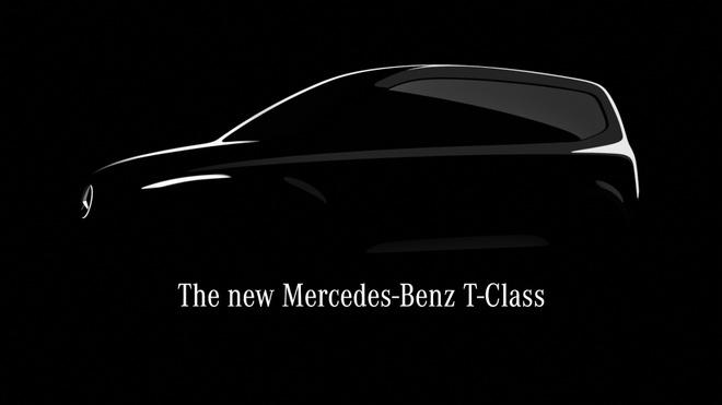 Mercedes-Benz sap ra mat dong xe moi anh 1
