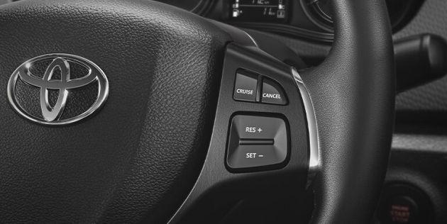 Toyota Urban Cruiser ra mat - dong co 1.5L,  co tuy chon hybrid anh 8