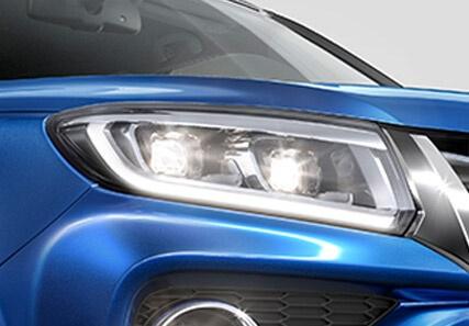 Toyota Urban Cruiser ra mat - dong co 1.5L,  co tuy chon hybrid anh 3