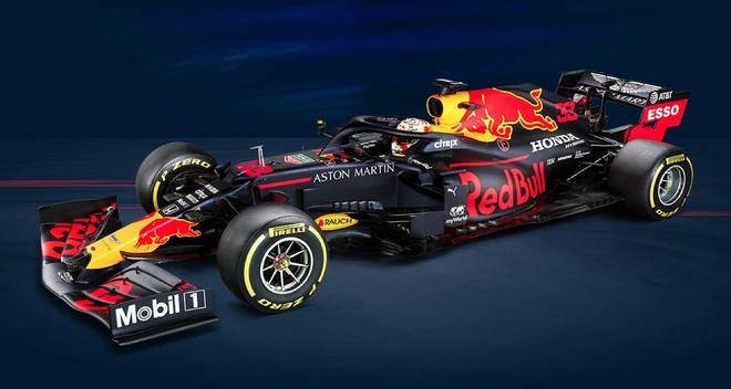 Honda rut khoi giai dua F1 tu cuoi nam 2021 anh 1