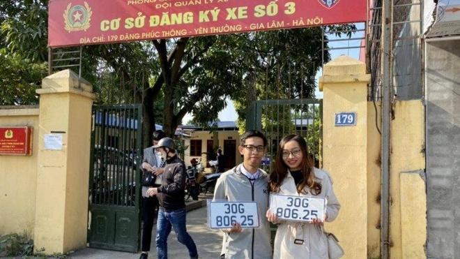 Bo Tai chinh khong giam 50% phi truoc ba oto anh 1