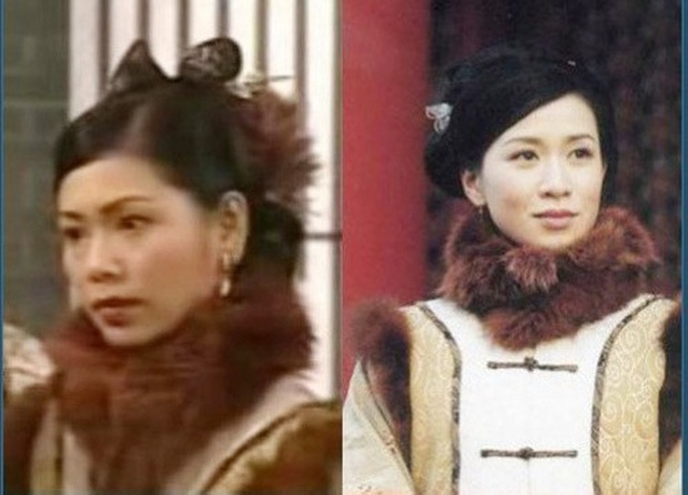 Tai sao boi canh trong phim TVB lai ngheo nan? hinh anh 2