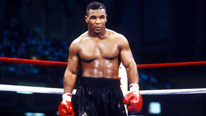 'Tay dam thep' Tyson va nhung tran dau toi te nhat hinh anh 1 a.jpg