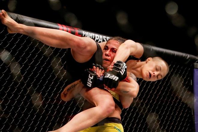 UFC anh 2