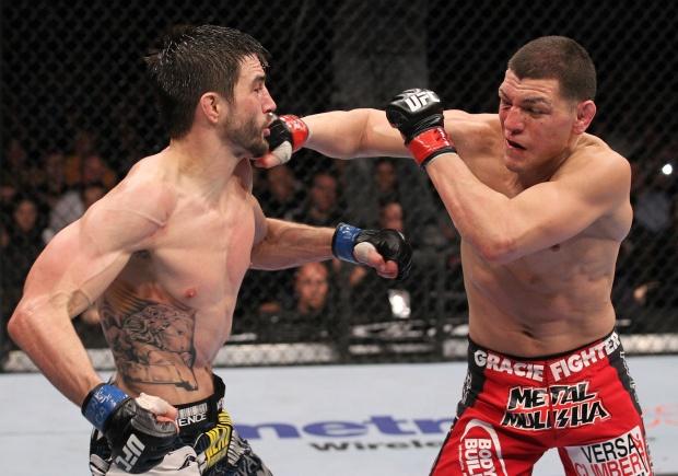 UFC anh 4