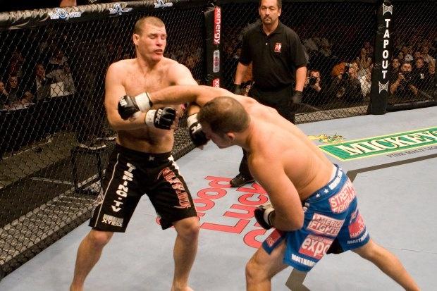 UFC anh 5