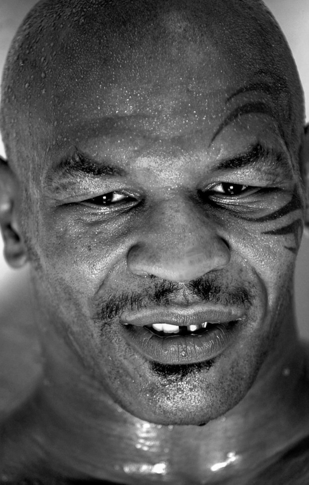 Mike Tyson anh 11