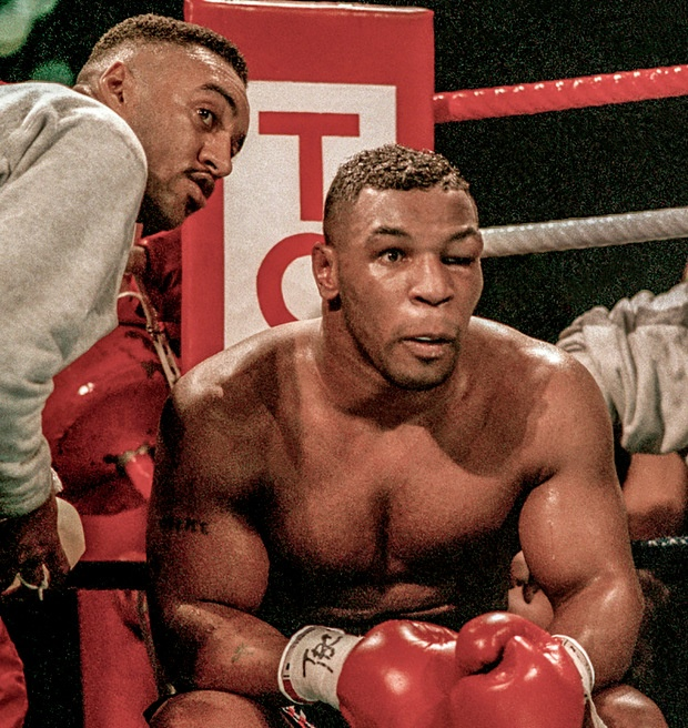 Mike Tyson anh 3