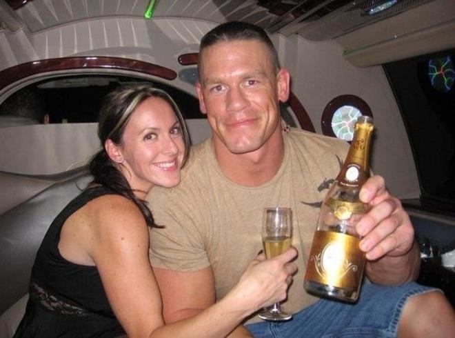 Nc247info tổng hợp: Những bóng hồng từng gắn bó với đô vật John Cena