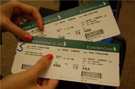 Vietnam Airlines ban ve Tet gia re? hinh anh