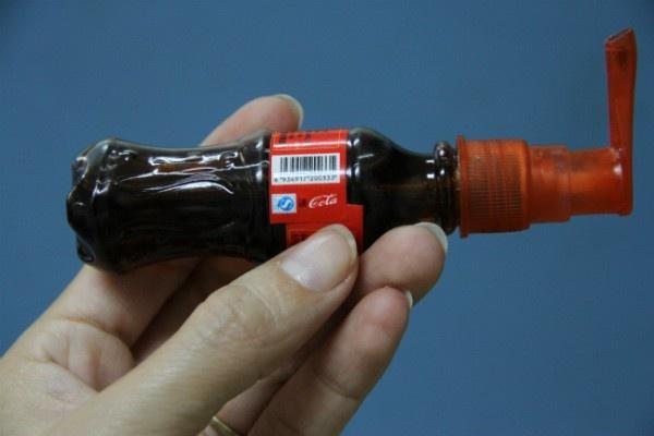 Coca-Cola khong ban chai sieu nho gia 2.000 dong hinh anh