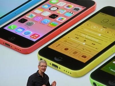iPhone 5C tham bai tren khap the gioi hinh anh