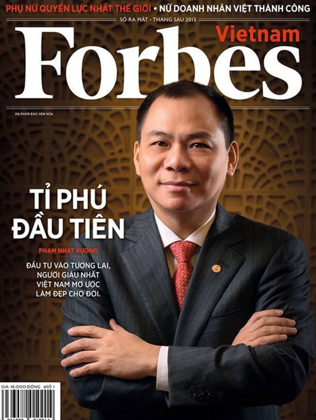 Su Khac Biet Cua Ty Phu Dola Pham Nhat Vuong Hinh Anh 1