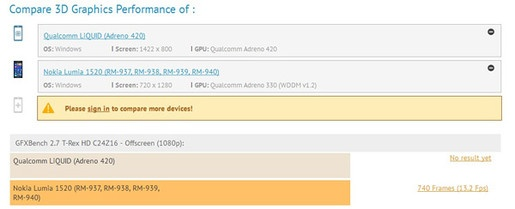 Nokia Lumia 1820 va Lumia 930 lo dien truoc them Build 2014 hinh anh 2 Thông tin về chiếc Lumia 930.